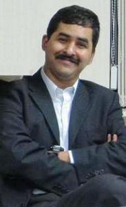 Pradeep Chakraborty -- That's me!
