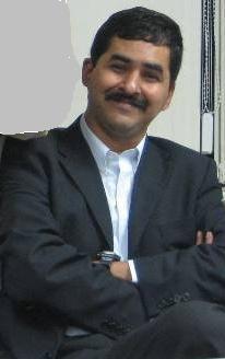 Pradeep Chakraborty