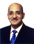 Rajeev Mehtani, Senior Vice President, Cypress Semiconductor, India Operations.