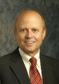 Walden C. Rhines, chairman and CEO, Mentor Graphics Corp.