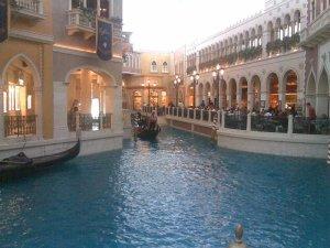 The Venetian @ Las Vegas!