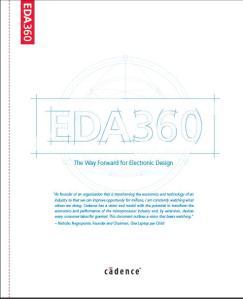 Cadence's EDA360!