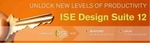 Xilinx's ISE Design Suite 12.