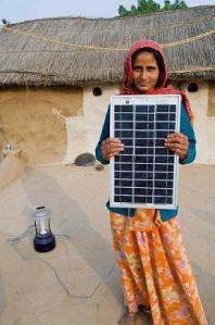 TÜV Rheinland is well focused on the Indian solar PV market.