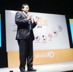 Jayaram Pillai, MD, NI-India Russia and Arabia.
