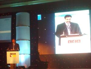 Jaswinder Ahuja, corporate VP and MD, Cadence Design Systems (I) Pvt Ltd.