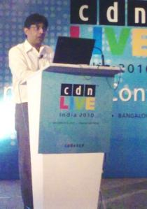 Dr. Rajat Gupta, MD, Beceem.