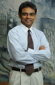 Dr. Pradip Dutta, corporate VP of Synopsys Inc. and MD of Synopsys (India).
