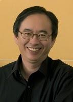 Dr. Chi-Foon Chan, Synopsys.