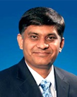 Avneesh Saxena, Group VP, Domain Research Group, IDC Asia/Pacific.