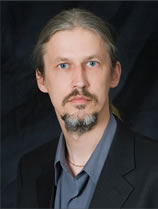 Laurent Desclos, president and CEO, Ethertronics.