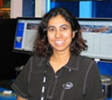 Rekha Raghu, Strategic Program Manager, Intel, Software and Services Group.