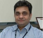 Vivek Sharma, STMicroelectronics.