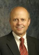 Dr. Walden (Wally) C. Rhines, chairman and CEO, Mentor Graphics.