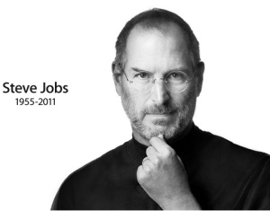 Steve Jobs. Source: Apple.