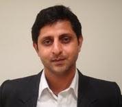 Anil Sharma, sales director, LogMeIn, India.