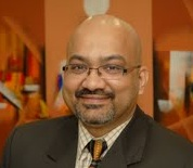 Bipin Kumar Amin, principle Consultant, Borderless Networks – Security, Cisco.