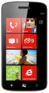 MIcrosoft Windows Phone.