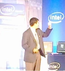 Intel Xeon processor E5-2600 product family.