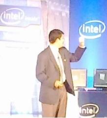 Intel Xeon processor E5-2600 product family.