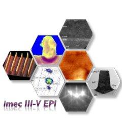IMEC III-V EPI.