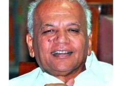 SR Patil